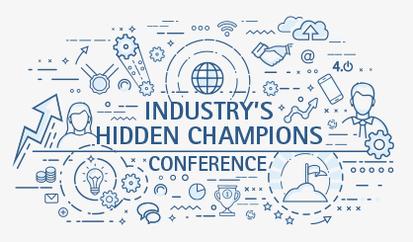 Vortrag am 02. Februar 19 – Hidden Champions und Wege zur Marktführerschaft