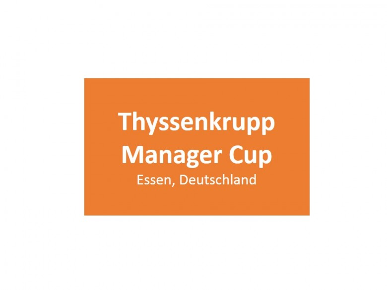 Thyssenkrupp Manager Cup